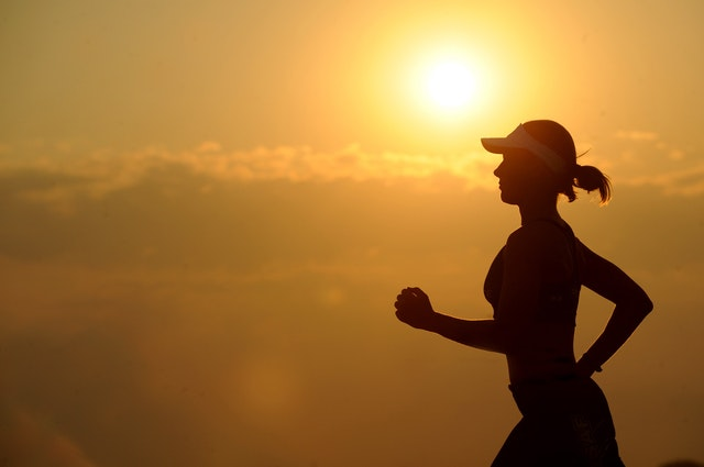How to maintain good health outside of your training sessions