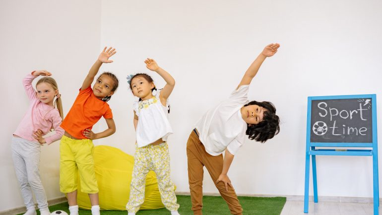 Mental Health Benefits For Children And Teenagers